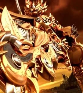 牙狼6魔界ノ花の演出面の解説と総評。金色よりもファイナルよりの仕上がり。