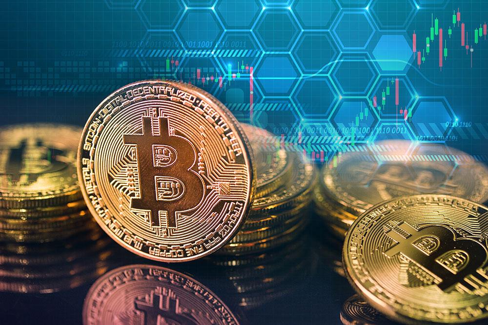 18年9月後半のビットコイン相場予想!暴落が始まりそうではある。