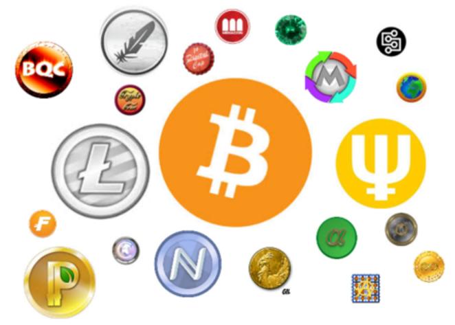 仮想通貨とは?新しい暗号通貨=危険の認識は間違いだが!